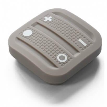 Soft Remote EnOcean