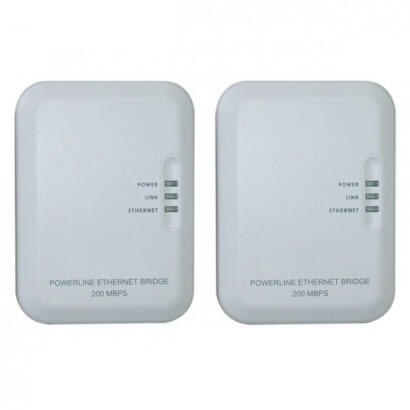Kit Adaptateur Ethernet CPL...