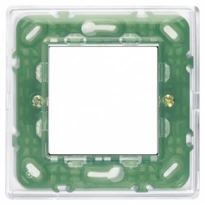 Plaque Plana 2M Reflex air