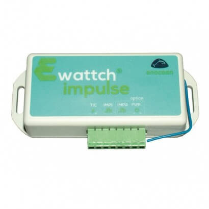 Ewatch Impulse Enocean 2...