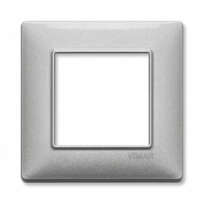 Plaque simple Plana -...
