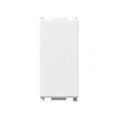 Obturateur 1M blanc