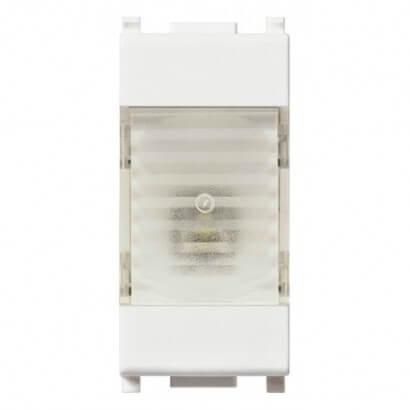 Lampe LED 1M 230V blanc