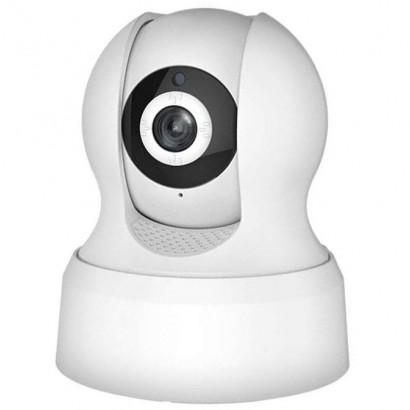 Caméras de sécurité...