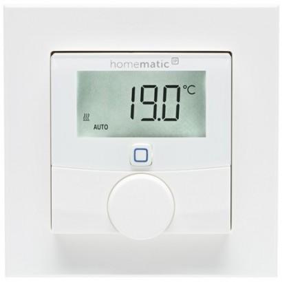 Thermostat de radiateur...