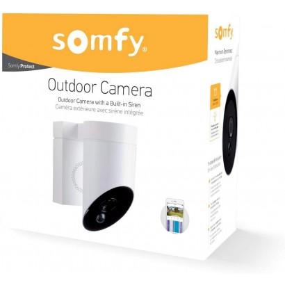 Somfy Caméra de...