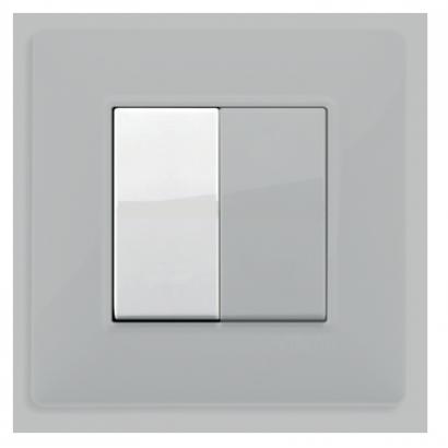 Touche 1 module éclairage...