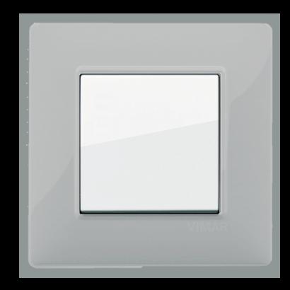 Touche 2 modules éclairage...
