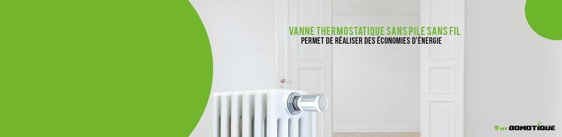 Vente de produits domotiques pour le confort, l'énergie, la sécurité... La domotique est l'art d'automatiser sa maison. Avec les technologies modernes, il est en effet possible aujourd'hui de rendre sa maison intelligente.